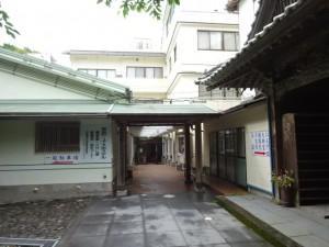 民宿みちしおから最御崎寺 (21)