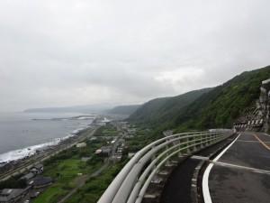 民宿みちしおから最御崎寺 (22)