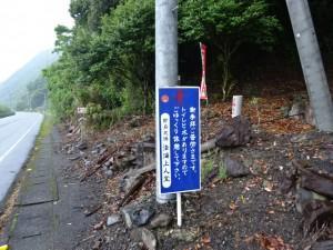 民宿みちしおから最御崎寺 (3)