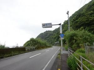民宿みちしおから最御崎寺 (5)