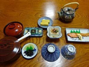 民宿杉本 (4)