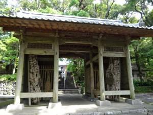 津照寺から奈半利 (13)