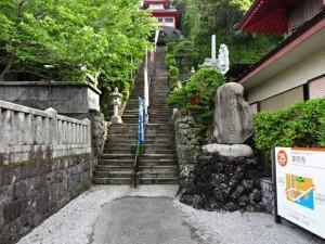 津照寺から奈半利 (3)