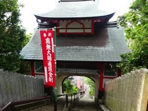津照寺から奈半利 (4)