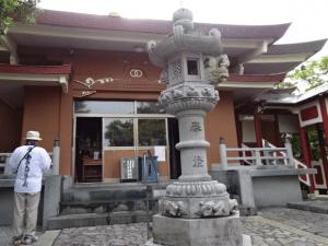 津照寺から奈半利 (5)