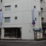 【高知県高知市】高知ビジネスホテル別館に泊まってみた!