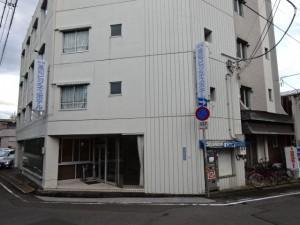高知ビジネスホテル別館 (1)