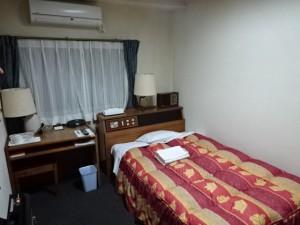 高知ビジネスホテル別館 (2)
