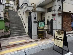 JAMJAMライナー三宮→名古屋 (1)