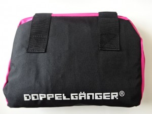 ドッペルギャンガー 輪行キャリングバッグ DB-5  (1)