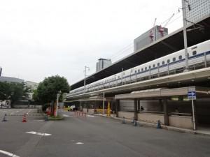 名古屋散歩 (1)