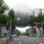 早朝名古屋散歩してみた!