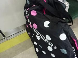大阪から元町輪行 (4)