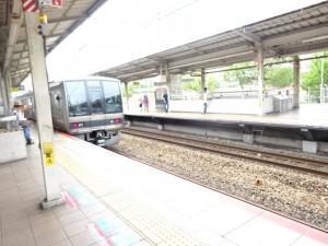 大阪から元町輪行 (7)