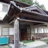 【徳島県名西郡神山町】住友産業保養所 なべいわ荘に泊まってみた!