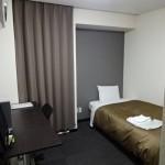 【徳島県徳島市】ホテルプラザイン徳島に泊まってみた!