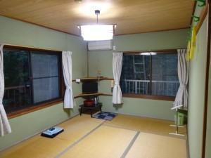 民宿坂口屋 (2)