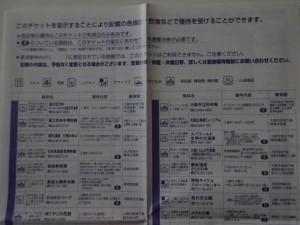 スルッとKANSAI 3dayチケット (6)