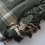 【シュマグ】旅の必需品! ロスコ Rothco 米軍 デラックスデザートスカーフ 買ってみた!