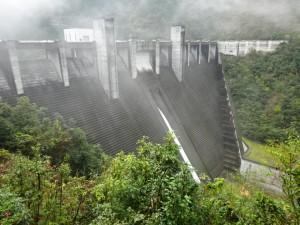 中筋川ダム ダムカード (10)