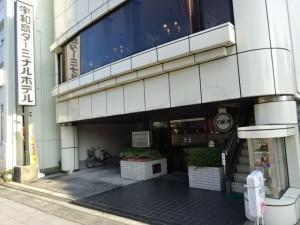 宇和島ターミナルホテル (1)