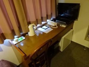 宇和島ターミナルホテル (3)