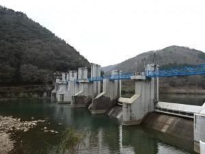 旭川ダム (12)
