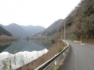 旭川ダム (13)