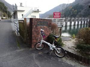 旭川ダム (16)