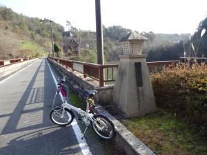 楢井ダム (16)