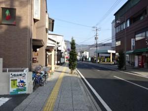 楢井ダム (4)
