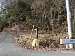 楢井ダム (6)