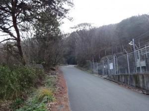 楢井ダム (7)
