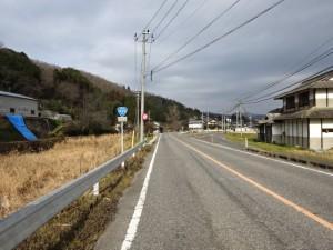 河平ダム (1)