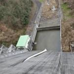 【岡山県のダム】ミニベロで河平ダムに行ってみた!