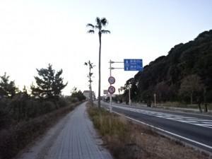 淡路島一周(アワイチ) (2)