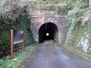 熊井トンネル (7)