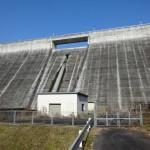 【岡山県のダム】ミニベロで竹谷ダムに行ってみた!