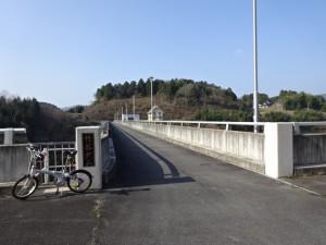竹谷ダム (12)