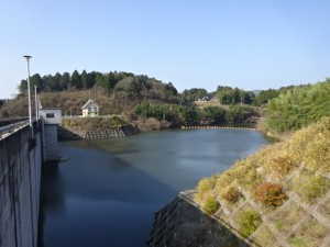竹谷ダム (13)