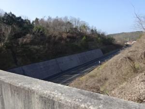 竹谷ダム (4)