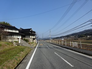 竹谷ダム (6)
