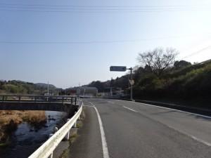 竹谷ダム (8)