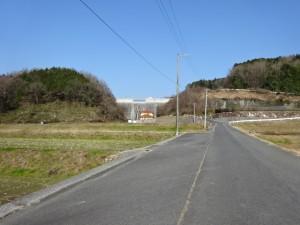 竹谷ダム (9)