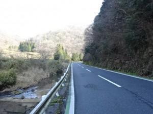 鳴滝ダム (1)