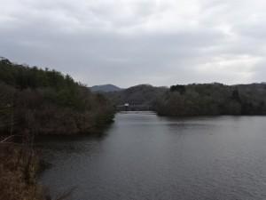 鳴滝ダム (5)