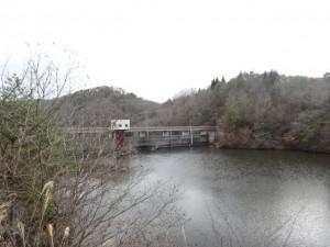 鳴滝ダム (9)