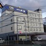【愛媛県大洲市】ホテルオータに泊まってみた!