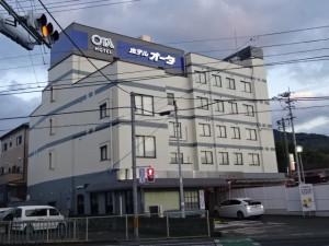 ホテルオータ (1)