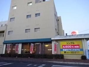 善通寺グランドホテル (1)
